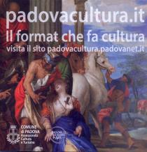 padovacultura.it-Il format che fa cultura