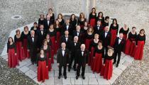 Voci di Guerra. Cantata per soli coro e orchestra. Centenario Grande Guerra
