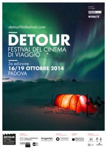 Detour Film Festival 2014