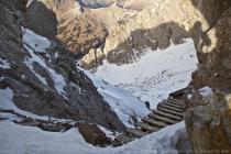 Dolomiti Inaccessibili. La grande Guerra sulle Dolomiti Inaccessibili. La Guerra Bianca e Fronti Alti