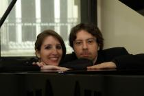 ECLYPSE, duo pianistico a 4 mani