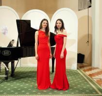 Giornata europea dei Giusti dell'Umanità. Concerto del Duo Felix