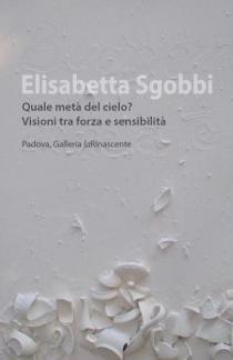 Elisabetta Sgobbi-Quale metà del cielo? Visioni tra forza e sensibilità