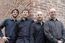 Amici della Musica di PD-58a Stagione concertistica 2014-2015-Quartetto L'Estravagante