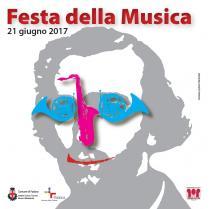 Festa Europea della Musica 2017. VI edizione