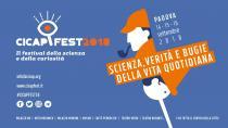CICAP Fest 2018. Il festival della scienza e della curiosità