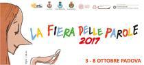 La Fiera delle Parole 2017. Programma di Padova