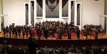 I Polli(ci)ni e I Solisti Veneti in concerto