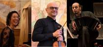 Da Beethoven a Piazzolla. Concerto