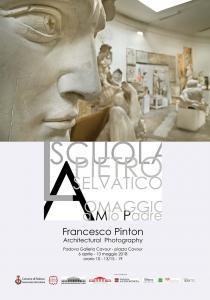FRACESCO PINTON. Architectural Photography