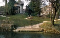 i Giardini di Treves
