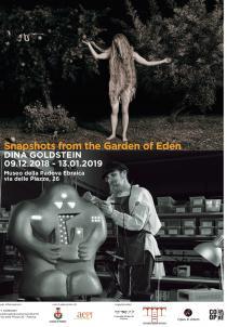 Museo della Padova Ebraica. Snapshots from the Garden of Eden di Dina Goldstein