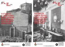 Padova da capitale al fronte a città della Pace