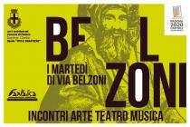 I martedì di via Belzoni. Incontri Arte Teatro Musica