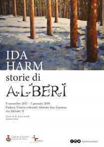 IDA HARM. storie di ALBERI