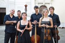 Veneto Festival 2021. Ensemble Terzo Suono