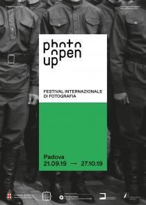 Photo Open Up. Festival Internazionale di Fotografia 2019