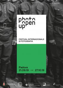Photo Open Up. Festival Internazionale di Fotografia 2019