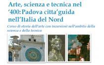 Arte, scienza e tecnica nel '400: Padova città guida nell'Italia del Nord