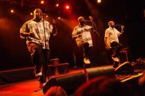 Sacrearmonie 2014-Insingizi. An african gospel