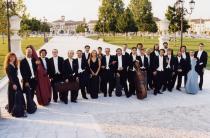 LA GLORIA E HIMENEO Serenata per 2 voci e orchestra - I Solisti Veneti