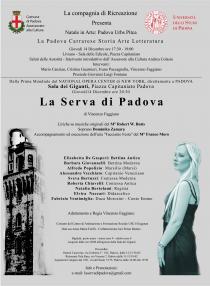 Natale in Arte. Padova Urbs Picta. La Padova Carrarese Storia Arte Letteratura