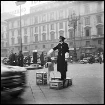 MEDITERRANEO-Leonard Gianadda. Fotografie 1952-1960