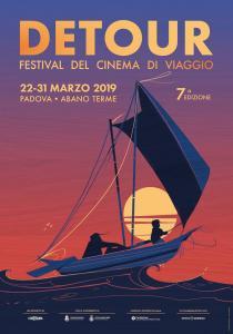 DETOUR 2019. Festival del cinema di viaggio