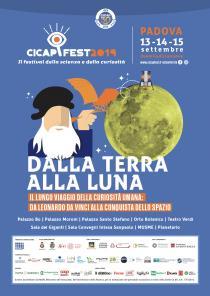 CICAP Fest 2019. Il festival della scienza e della curiosità