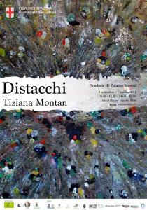 DISTACCHI. Tiziana Montan