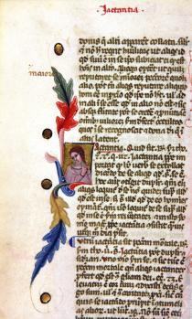 La bellezza dei libri. Cultura e devozione nei codici miniati della Biblioteca Universitaria di Padova