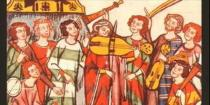 Musiche ai tempi di Giotto. Portello in musica