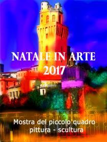Galleria Città di Padova. Le mostre dell'autunno-inverno 2017