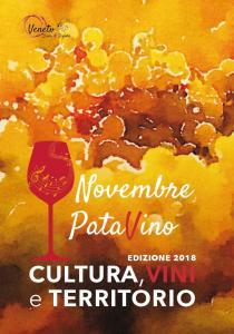 Novembre PataVino 2018