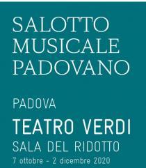 Salotto musicale padovano. Concerti a cura della Fondazione Omizzolo Peruzzi