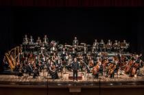 OPV-Orchestra di Padova e del Veneto. 52° Stagione concertistica 2017-2018