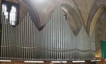 Organo Basilica del Santo