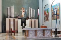 Centro Organistico Padovano. 61° Ciclo di concerti