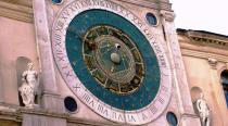 Novembre al Planetario. Ciclo di Eventi 2017
