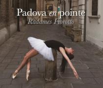 Copertina libro Padova en pointe