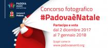 Padova è Natale 2017. Concorso fotografico