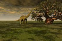 DINOSAURI. Giganti dall'Argentina. Parliamo dei dinosauri