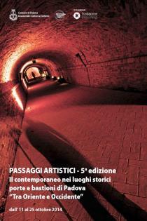 Passaggi artistici 2014-locandina