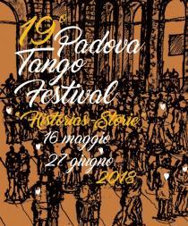 19° Padova Tango Festival 2018. Historias-Storie