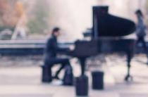 Il Natale del Balocchi 2018. Il Pianista fuori posto