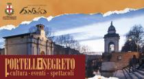 Portello Segreto 2017. Cultura Eventi Spettacoli