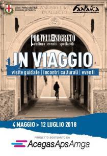 Portello Segreto 2018-In viaggio