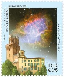 Specola 2.5.0-1767-2017: celebrazioni dei 250 anni della Specola