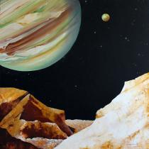 SOLE, LUNA, STELLE. Ricordando Galileo