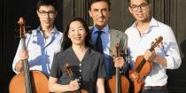 Quartetto Scimemi, archi. Musica con vista
